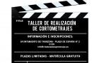 Taller de realización de cortometrajes 2016