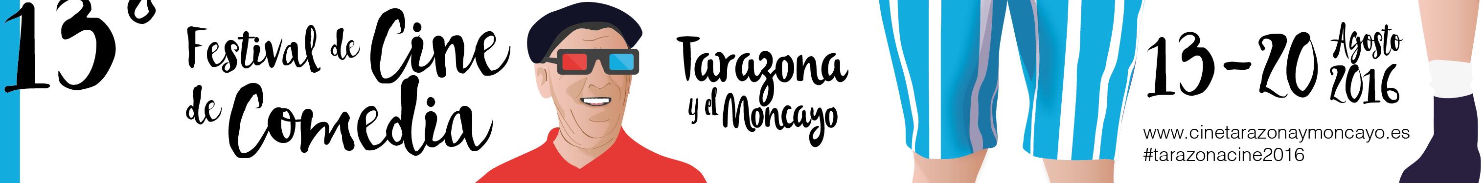 Festival de Cine de Comedia de Tarazona y el Moncayo