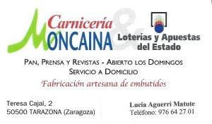 CARNICERÍA LA MONCAÍNA(3)