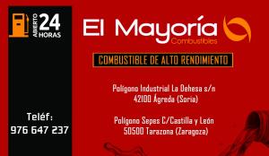 COMBUSTIBLES EL MAYORÍA(1)