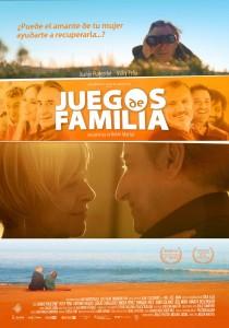 JUEGOS DE FAMILIA Poster