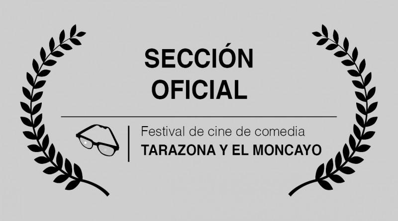 Cortometrajes seleccionados para el 15º Festival de Cine de Comedia de Tarazona y el Moncayo