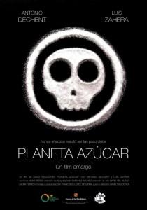 planeta azucar cartel