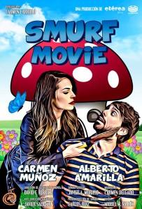 smurf movie cartel