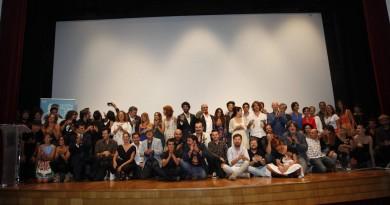 Tarazona: 15 años de premios