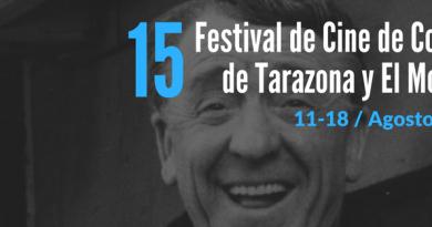 Ya están disponibles las bases de la 15ª edición del Festival