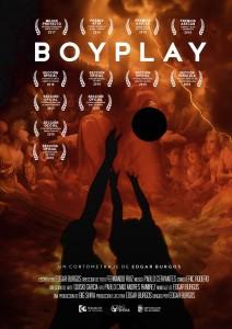 Boyplay