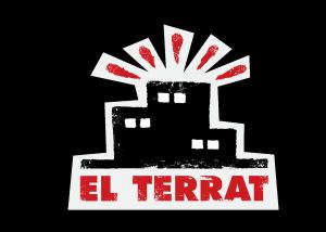 LOGO EL TERRAT MARCO BLANCO 2