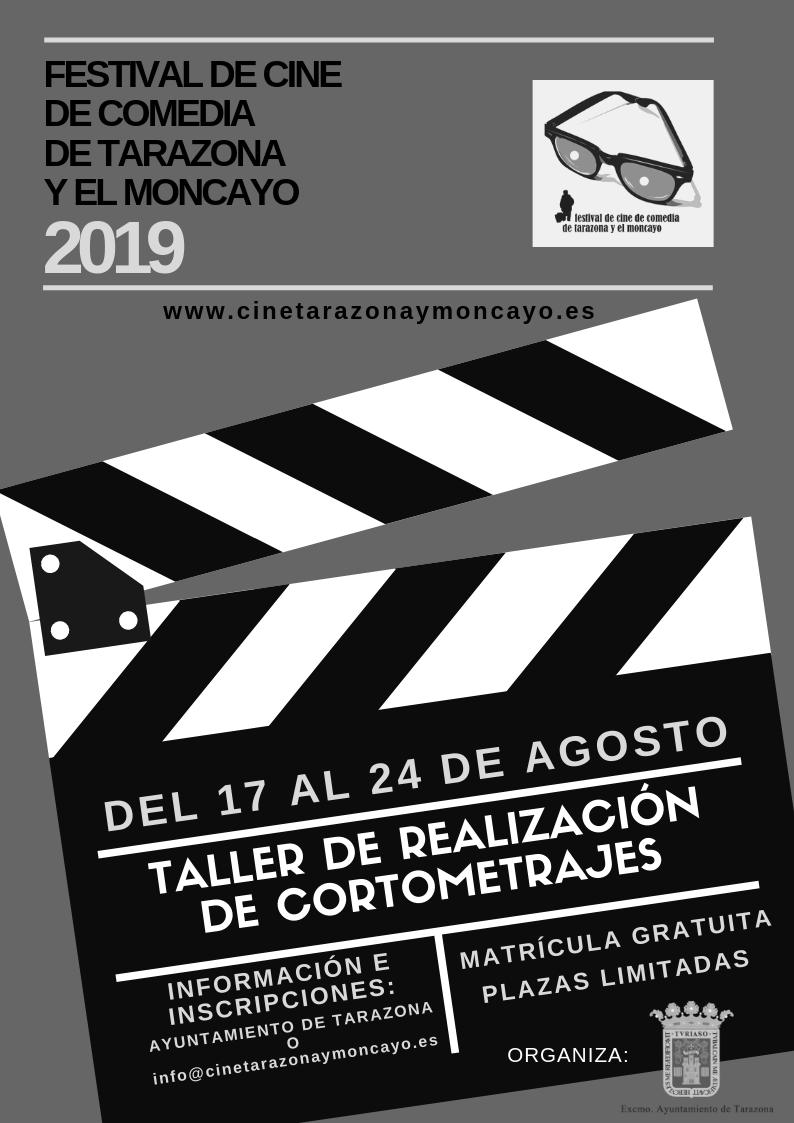 taller de cortos 2019