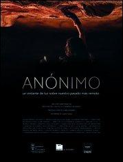 anonimo cartel