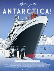 let's go to antarctica cartel