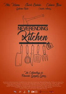neverending kitchen cartel