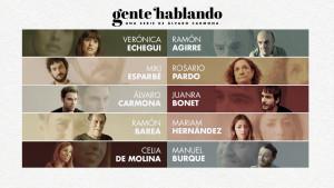 Comedia en Serie GENTE HABLANDO