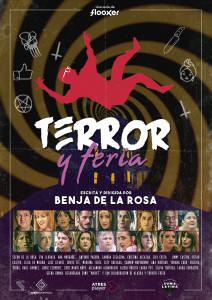 Comedia en Serie TERROR Y FERIA