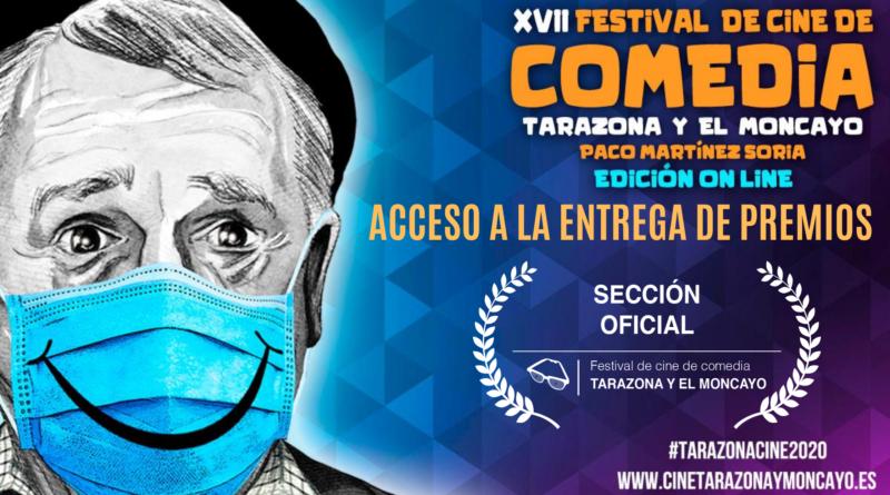 Entrega de premios de la XVII Edición del Festival