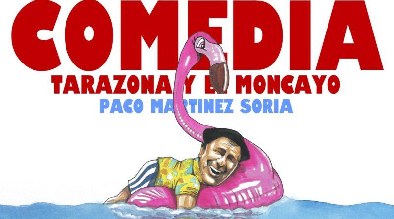 cartel festival tarazona 2021 recortado