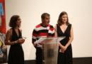Premio del Público Sección Oficial de Cortometrajes – Aragón TV/Jaime Fontán
