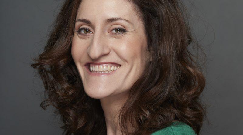 Premio Talento Aragonés: Laura Gómez-Lacueva o el talento infatigable