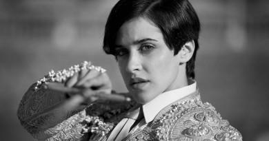 Premio talento joven: Macarena García