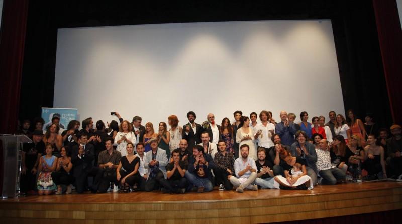 Palmarés 14º Festival de Cine de Comedia de Tarazona y el Moncayo