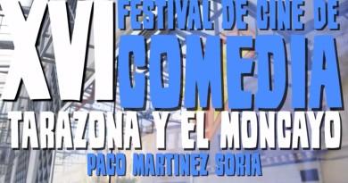 Vídeo resumen del sexto día del Festival