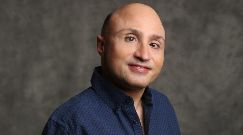 Premio Talento de Comedia: Jesús Vidal – Un actor de campeonato